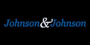 Johnson & Johnson logo | Our partner agencies