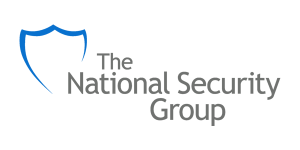 The National Security Group logo | Our partner agencies